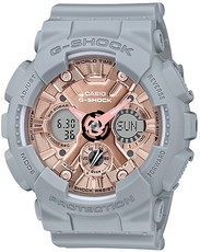 Casio G-Shock Original S-Series GMA-S120MF-8AER Metallic Face Series · Dámské  hodinky ... c07093aa4e