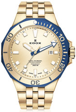 Edox Delfin The Original Quartz 53015-357jbumdi