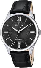 Festina Classic Strap 20426 3. Pánské hodinky Festina Classic Strap 20426 3 a5d5f8056c