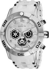 Invicta Star Wars Quartz 26552 Stormtrooper Limited Edition 1977pcs. Pánské  hodinky ... dd5df49bd4