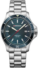 Wenger Sea Force Quartz 01.0641.129