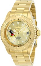 Invicta DISNEY Mickey Mouse Lady 24756 Limited Edition 3000pcs