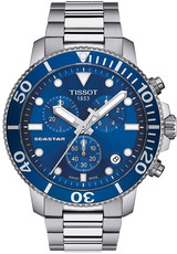 Tissot Seastar 1000 Quartz Chronograph T120.417.11.041.00