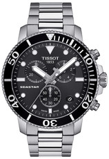 Tissot Seastar 1000 Quartz Chronograph T120.417.11.051.00