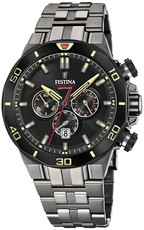 Festina Chrono Bike 2019 20453/1 Limited Edition 3999pcs