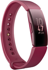 Fitbit Inspire - Sangria FB412BYBY