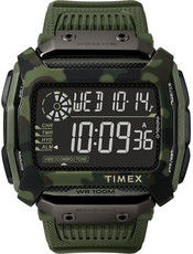 Timex Command Shock TW5M20400