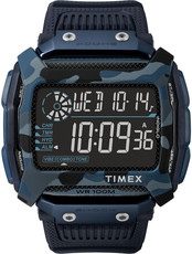 Timex Command Shock TW5M20500
