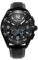 Alpina AlpinerX Horological Smartwatch Quartz AL-283LBBW5AQ6