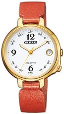 Citizen Ladies Bluetooth Smartwatch Eco-Drive EE4012-10A