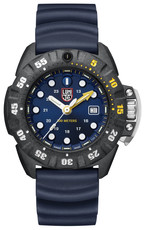 Luminox Sea Scott Cassell Deep Dive XS.1553