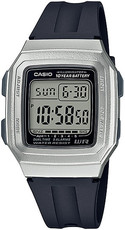 Casio Collection F-201WAM-7AVEF
