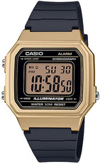 Casio Collection Vintage W-217HM-9AVEF
