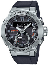 Casio G-Shock G-Steel GST-B200-1AER Carbon Core Guard