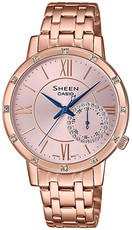 Casio Sheen SHE-3046PG-4AUER