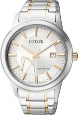 Citizen Eco-Drive Power Reserve AW7014-53A (II. Jakost)