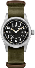 Hamilton Khaki Field Mechanical H69439931