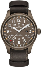 Hamilton Khaki Field Mechanical H69829560 Limited Edition 550pcs