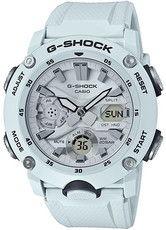 Casio G-Shock Original GA-2000S-7AER Carbon Core Guard (II. Jakost)