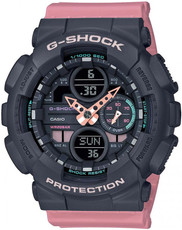 Casio G-Shock Original S-Series GMA-S140-4AER