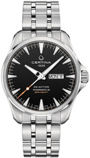 Certina DS Action Automatic Powermatic 80 Day Date C032.430.11.051.00