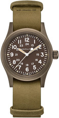 Hamilton Khaki Field Mechanical H69449861