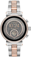Michael Kors Ladies Smartwatch MKT5064