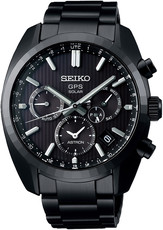 Seiko Astron GPS Solar SSH023J1 50th Anniversary Limited Edition 1500pcs