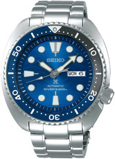 "Seiko Prospex Sea Automatic SRPD21K1 Save the Ocean Special Edition ""Turtle"""