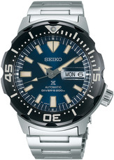 "Seiko Prospex Sea Automatic Diver's SRPD25K1 ""Monster"""