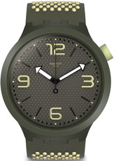 Swatch Originals Big Bold BBBlanco SO27M102