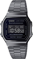 Casio Collection Vintage A168WEGG-1BEF