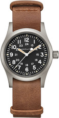 Hamilton Khaki Field Mechanical H69439531