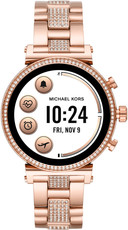 Michael Kors Ladies Smartwatch MKT5066