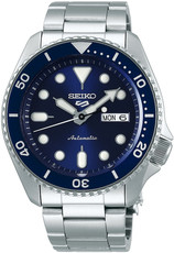 Seiko 5 Sports Automatic SRPD51K1 Sports Style 2019