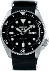 Seiko 5 Sports Automatic SRPD55K3 Sports Style 2019