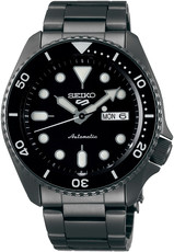 Seiko 5 Sports Automatic SRPD65K1 Sports Style 2019