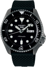 Seiko 5 Sports Automatic SRPD65K2 Suits Style 2019