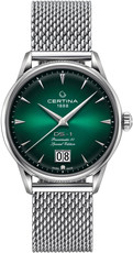 Certina DS-1 Big Date Powermatic 80 Nivachron C029.426.11.091.60 DS Concept 60th Anniversary Special Edition