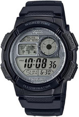 Casio Colelction AE-1000W-7AVEF