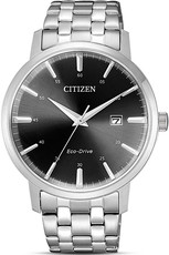 Citizen Basic Eco-Drive BM7460-88E