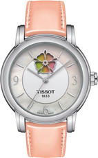 Tissot Lady Heart Automatic Flower Powermatic 80 T050.207.16.117.00