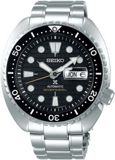 "Seiko Prospex Sea Automatic Diver's SRPE03K1 ""King Turtle"""