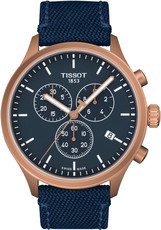 Tissot Chrono XL Quartz Chronograph T116.617.37.041.00