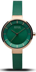 Bering Charity 14631 Time to Care Limited Edition 2000pcs