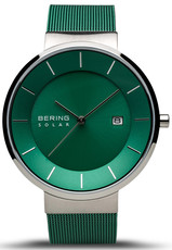 Bering Charity 14639 Time to Care Limited Edition 3000pcs