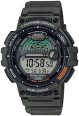 Casio Collection Fishing Gear WS-1200H-3AVEF