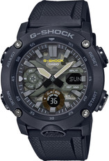Casio G-Shock GA-2000SU-1AER Carbon Core Guard Utility Colors Series