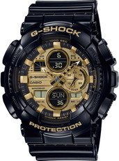 Casio G-Shock Original GA-140GB-1A1ER Metallic Dial Series