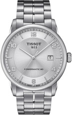Tissot Luxury Automatic Powermatic 80 T086.407.11.037.00